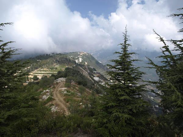 ANNAYA. LIBAN (Lebanon)