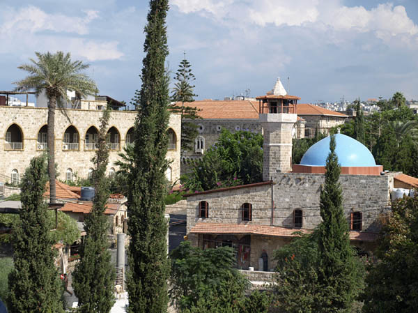 BYBLOS. LIBAN (Lebanon)