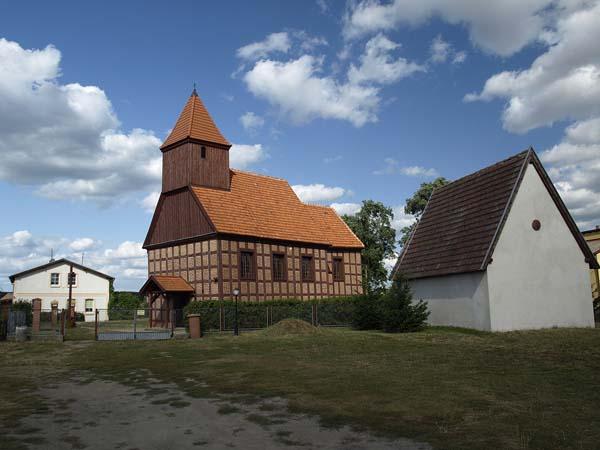 Chojna (Wielkopolska).